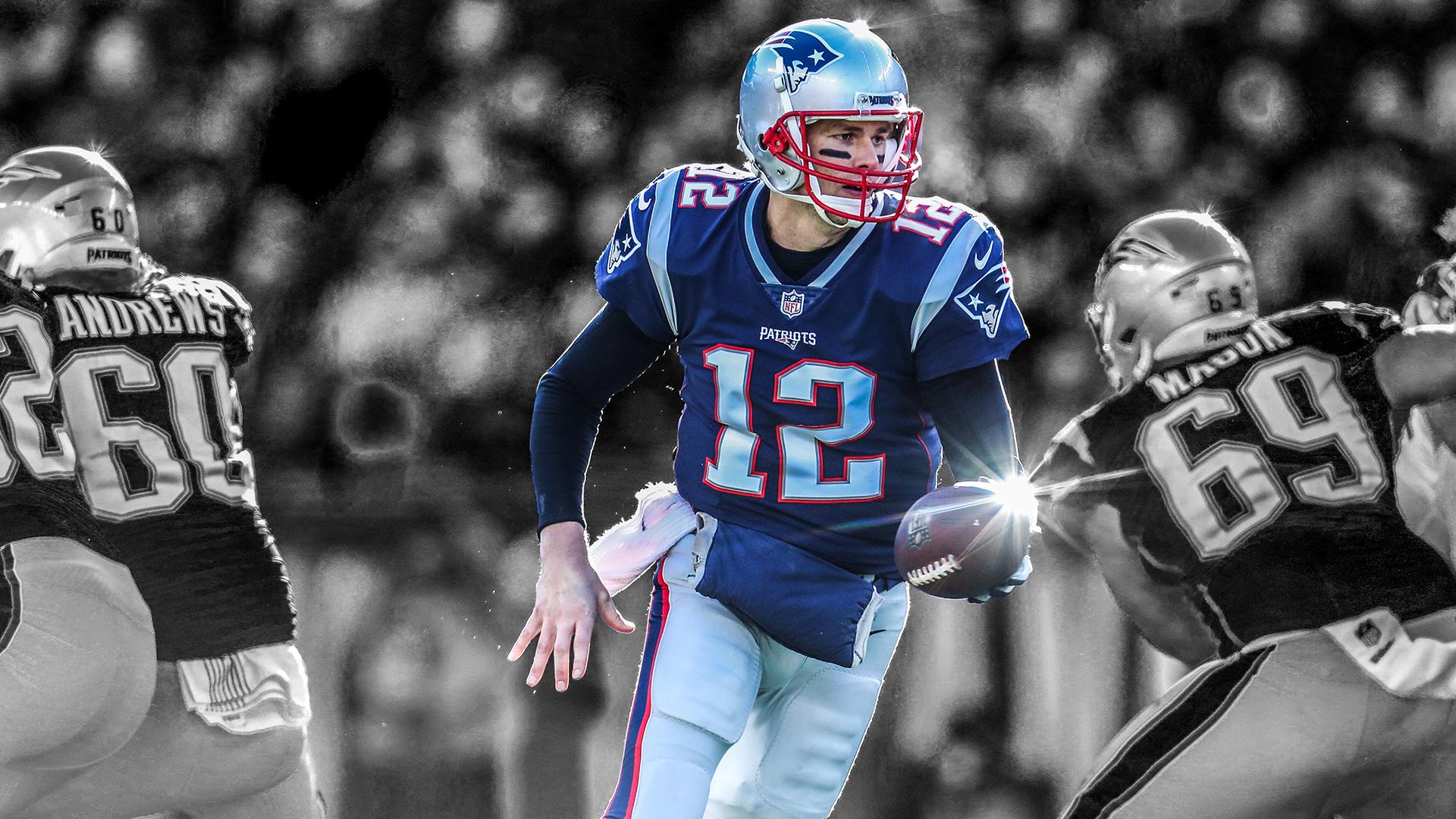 New England Patriots Hd - HD Wallpaper