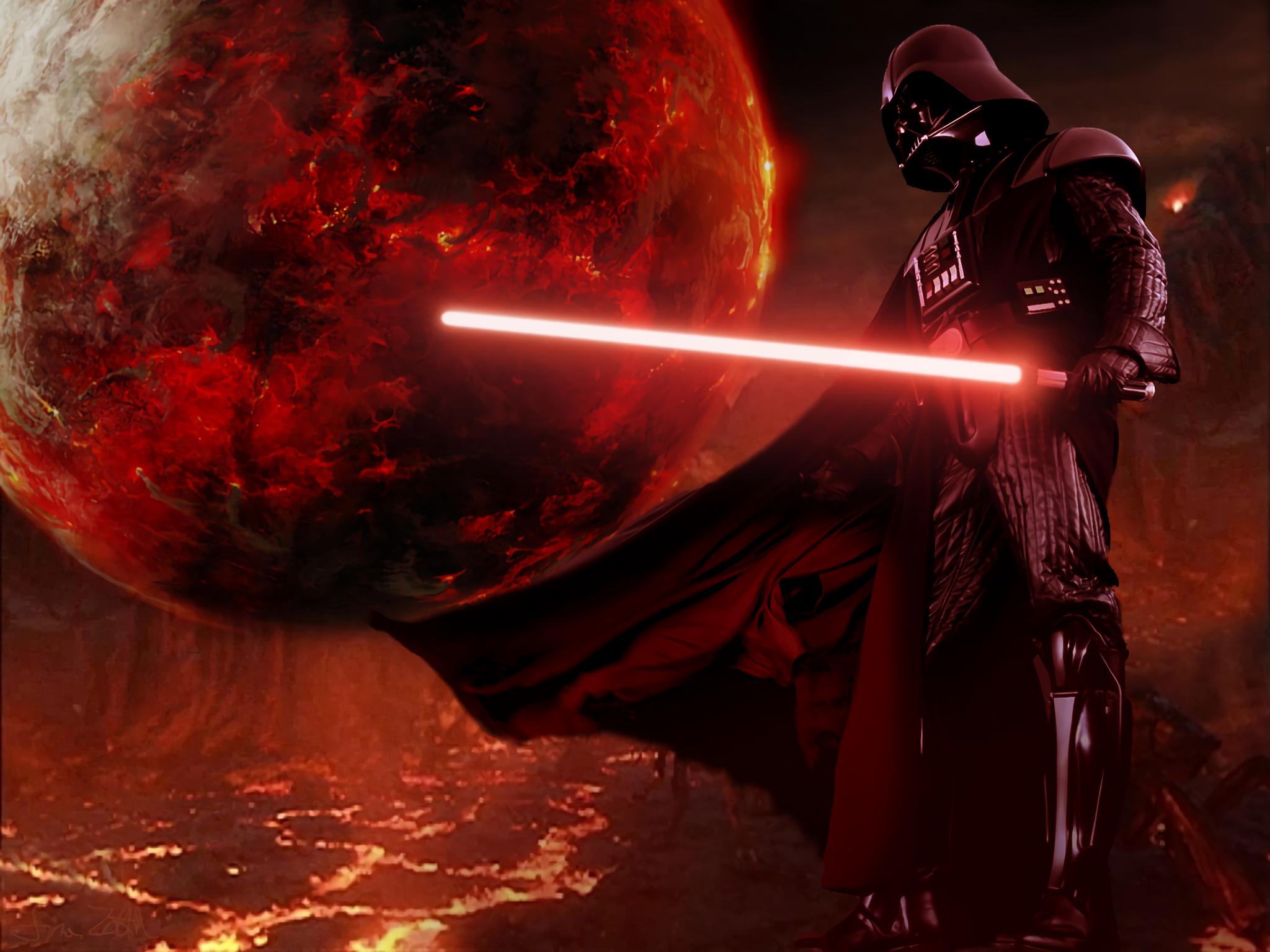 Anakin Skywalker Wallpaper Hd 2048x1536 Wallpaper Teahub Io