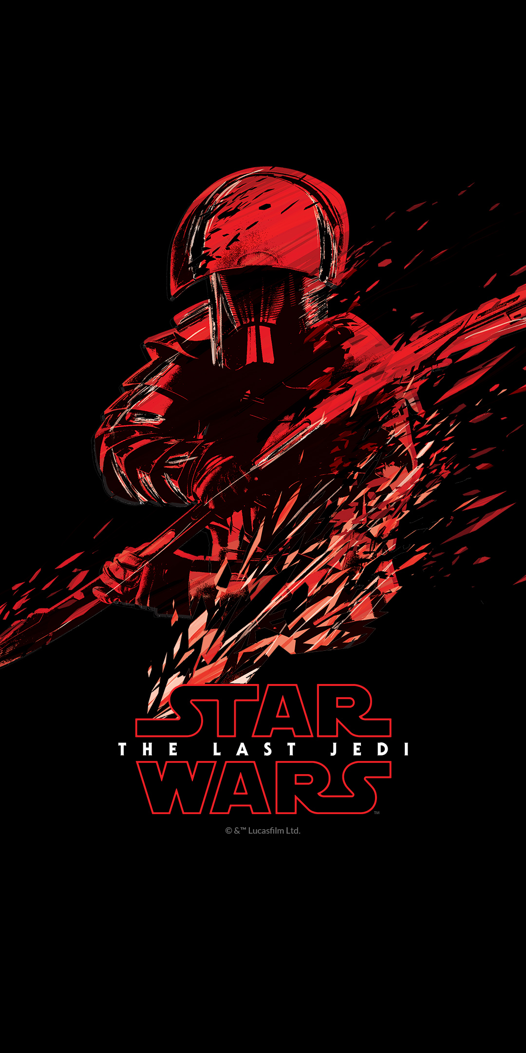 Star Wars Wallpaper 1080x2160 Wallpaper Teahub Io