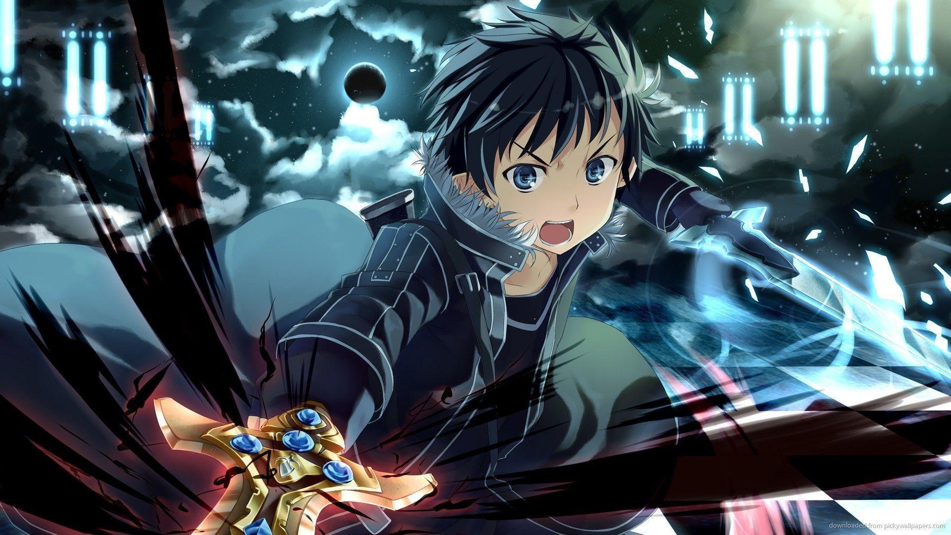 Anime Wallpapers   Data-src /img/44157 - Anime Wallpaper 1920x1080 Hd - HD Wallpaper
