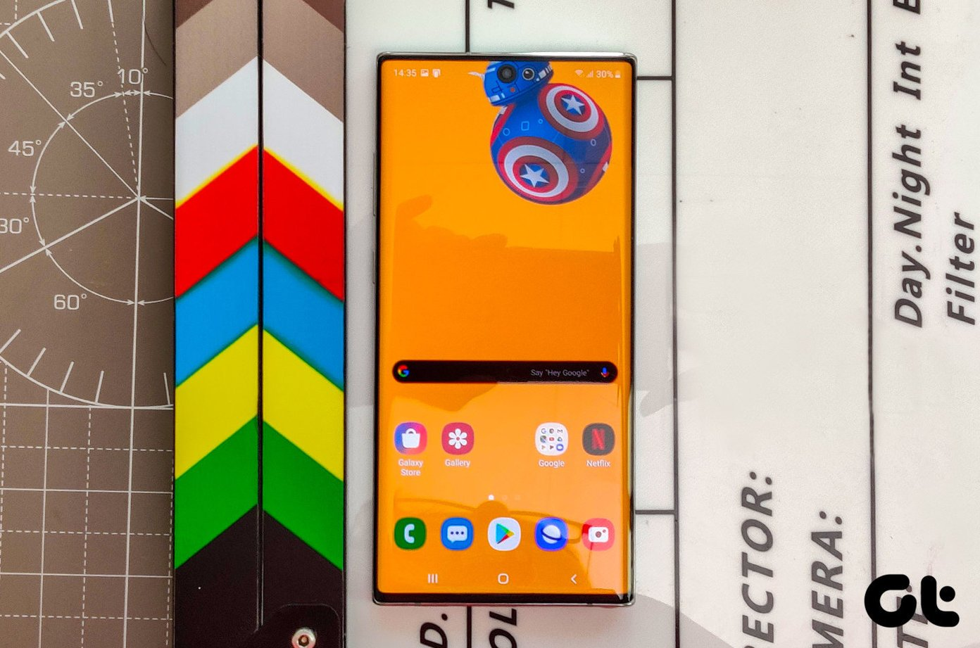 Best Wallpaper Apps For The Samsung Galaxy Note 10 Note 10 Wallpapers Punch Hole 1392x921 Wallpaper Teahub Io