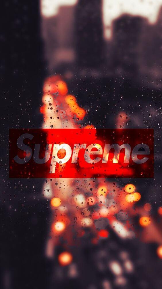 Supreme Fond Ecran Best Of Supreme Supreme Wallpaper - Dope Supreme Backgrounds - HD Wallpaper
