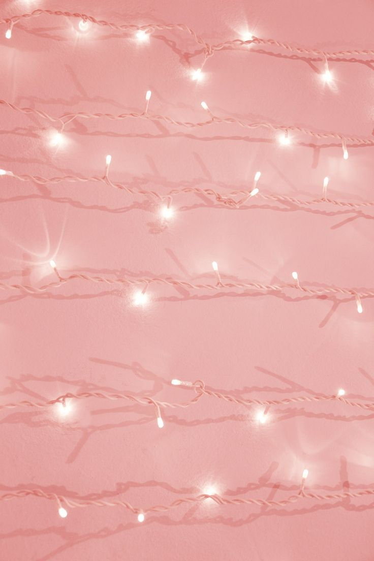 Aesthetic Pink Home Screen - HD Wallpaper