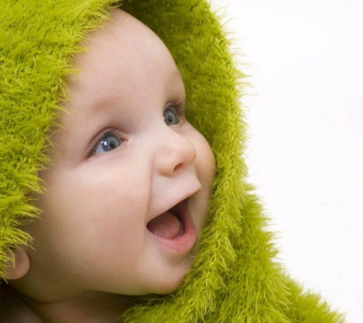 Love Wallpaper Cute Baby - HD Wallpaper