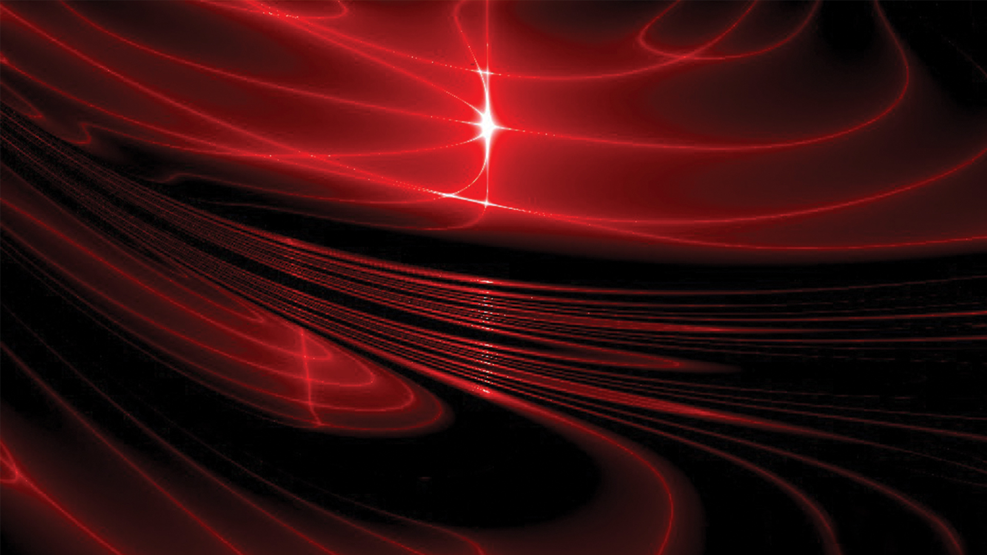 Abstract Red - 1920x1080 Wallpaper ...