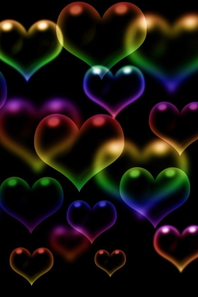 Cute Animated Love Wallpapers For Mobile - Love Animated Moving Wallpapers For Mobile Phones - HD Wallpaper
