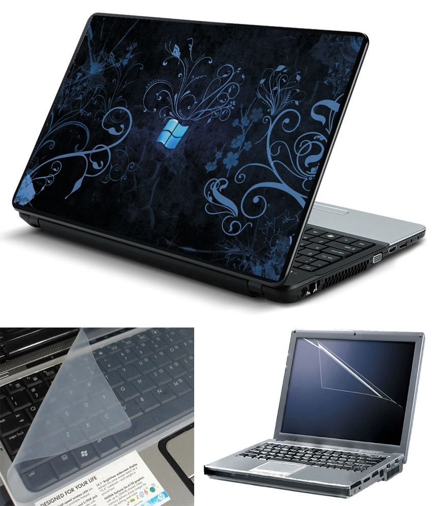 Laptop Skins Harry Potter - HD Wallpaper