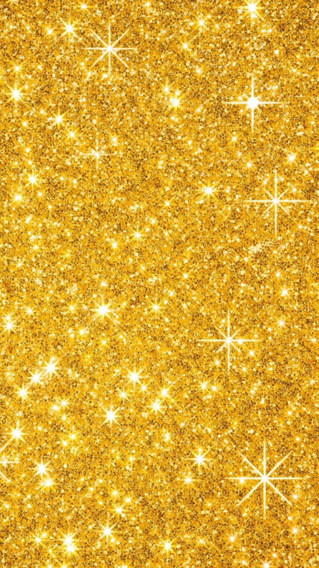 1080x1920, Gold Sparkle Iphone Wallpaper - Belle Wallpaper Disney Princess - HD Wallpaper