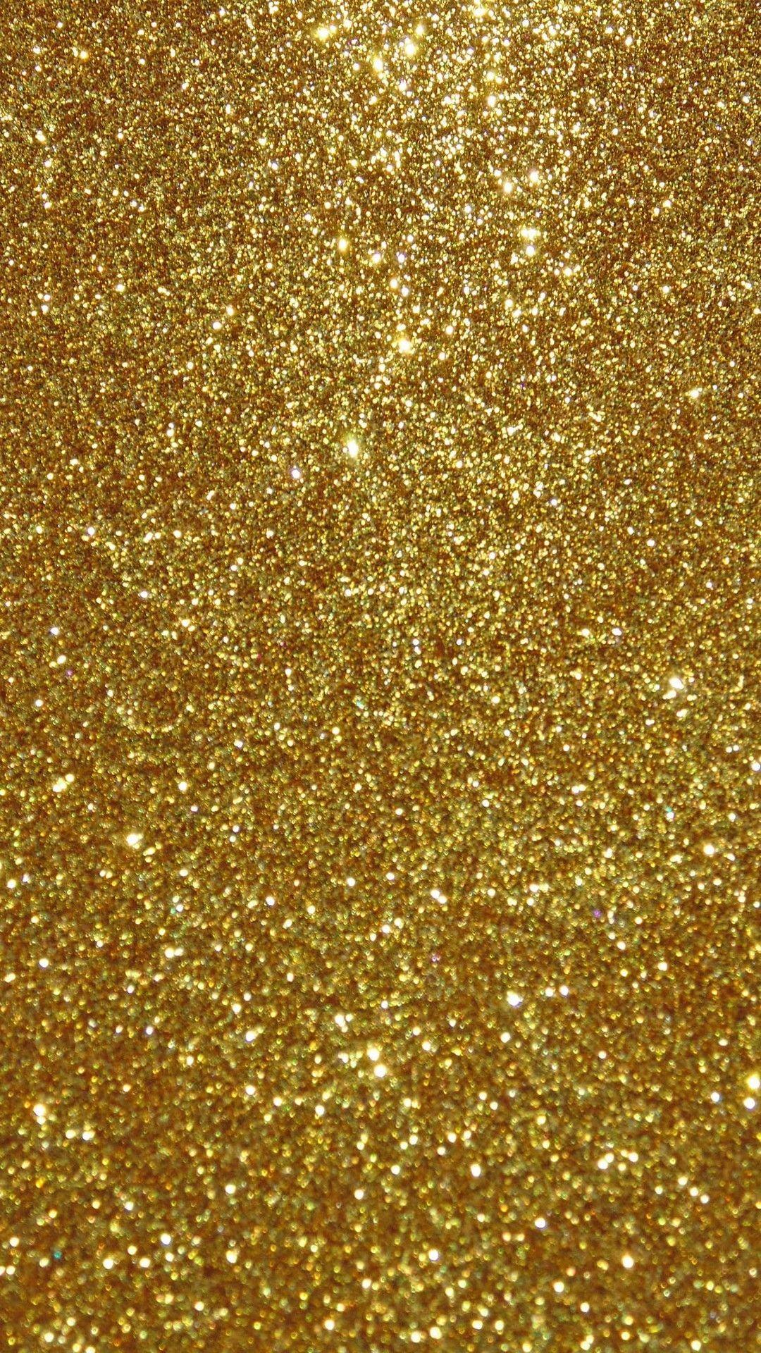 1080x1920, Gold Glitter Wallpaper For Iphone - Gold Glitter Wallpaper For Iphone - HD Wallpaper