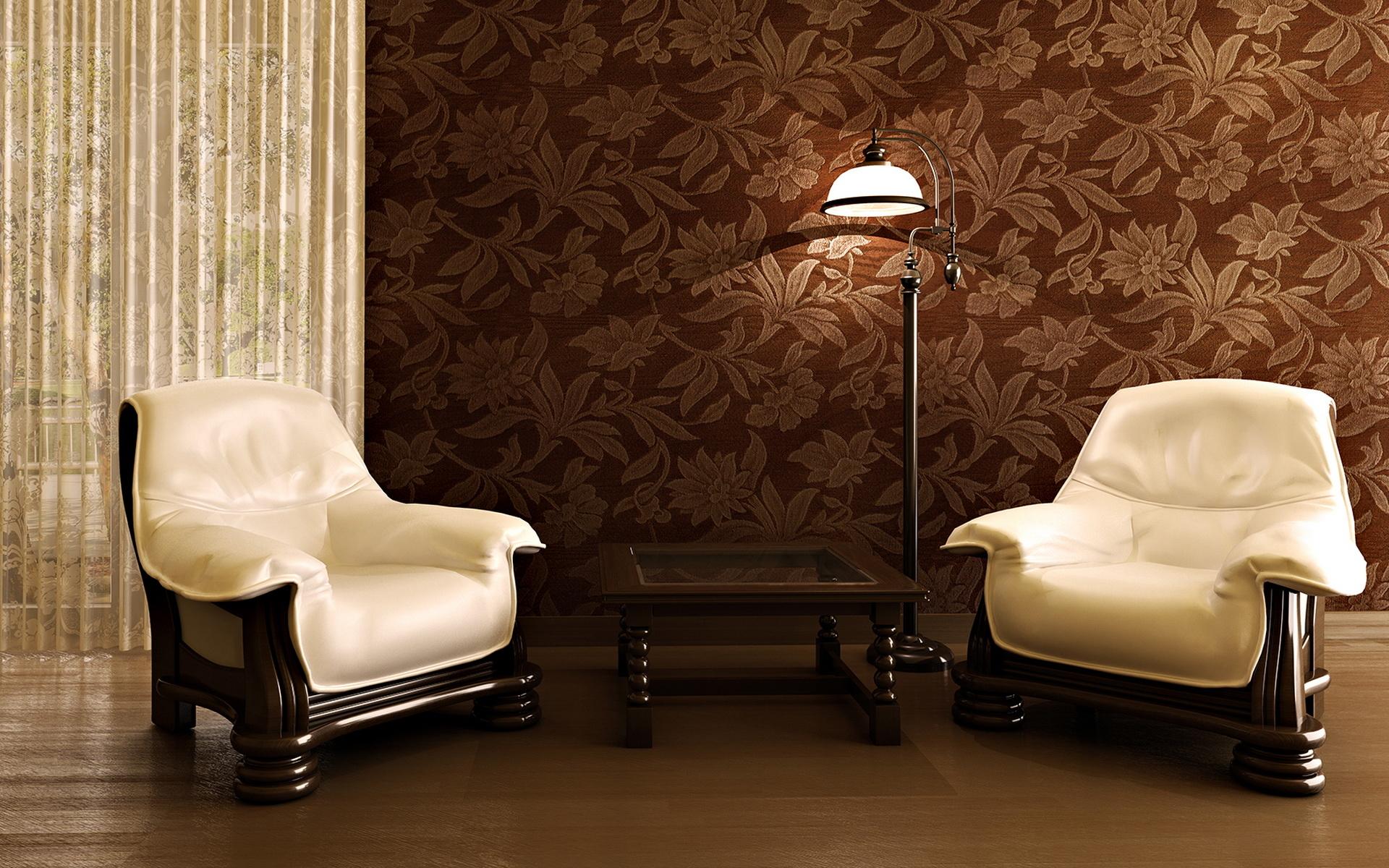 Texture Wall Design For Living Room - HD Wallpaper