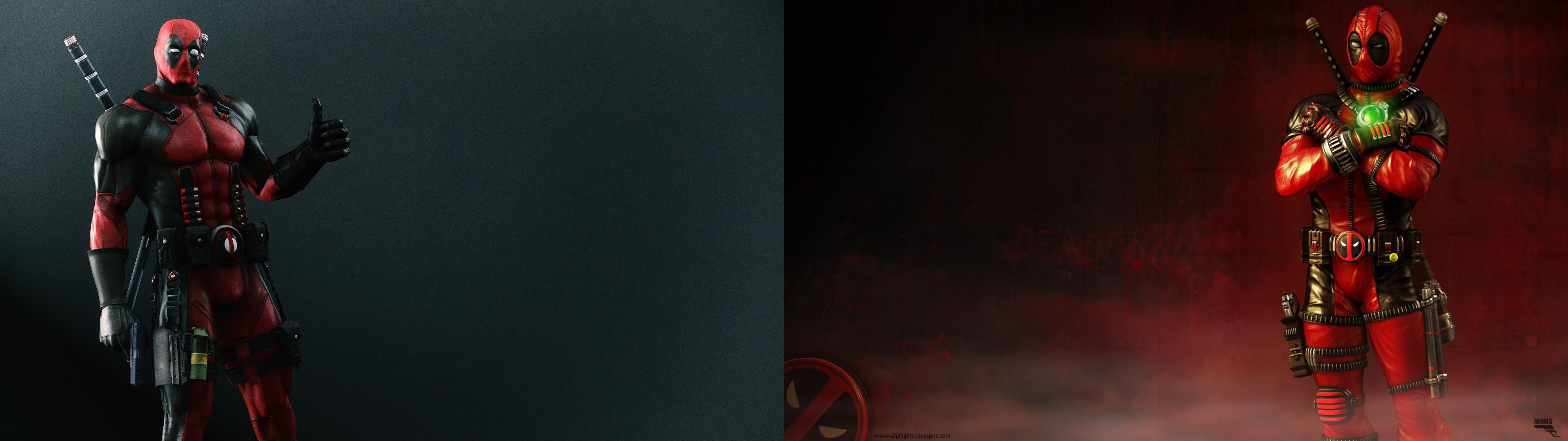 Dual Monitor Video Game 3840x1080 Wallpaper Teahub Io