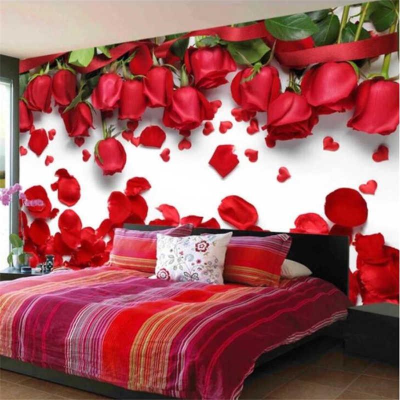 Rose Flower Wallpapers For Desktop - HD Wallpaper