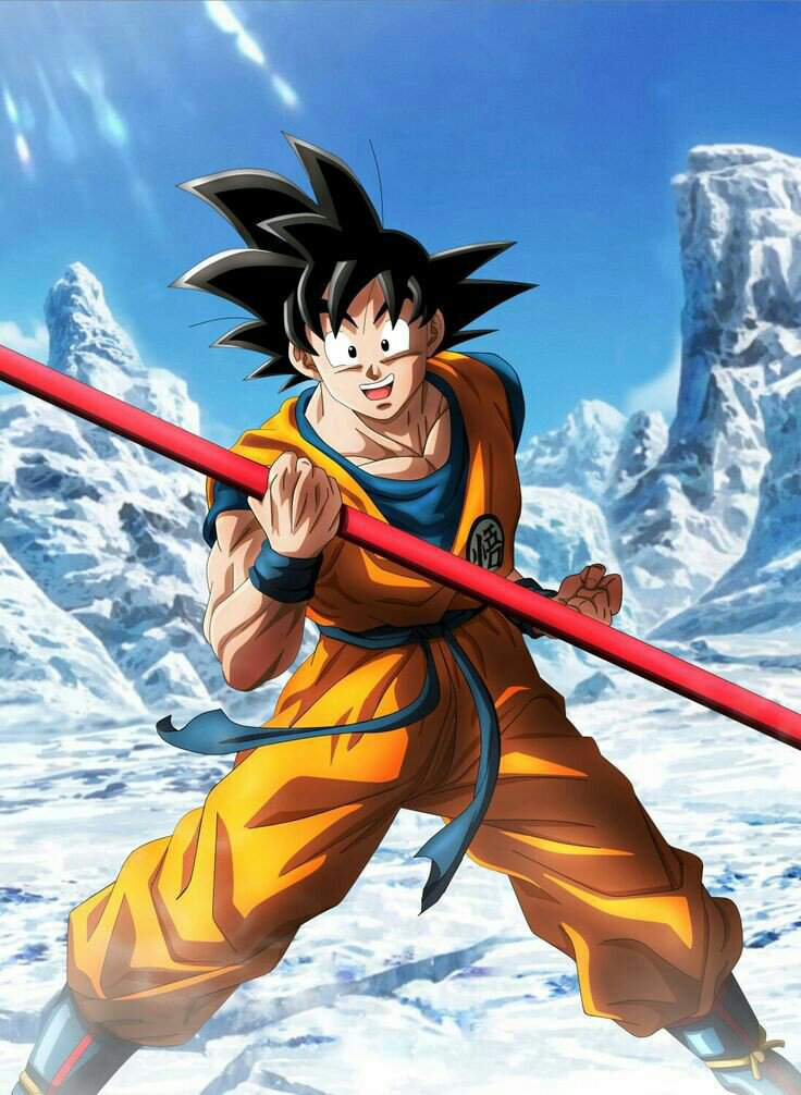 Dragon Ball Super Goku Deviantart 736x1006 Wallpaper Teahub Io