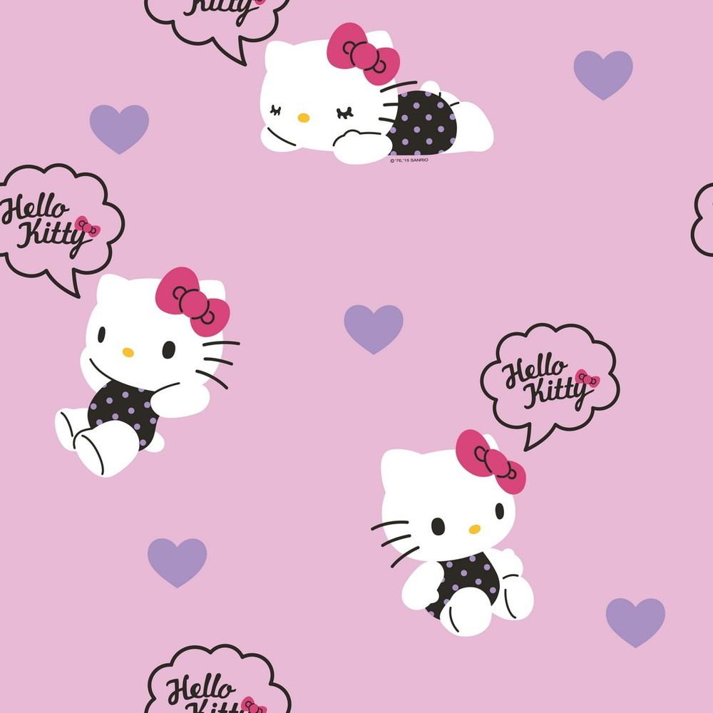 Hello Kitty 1000x1000 Wallpaper Teahub Io