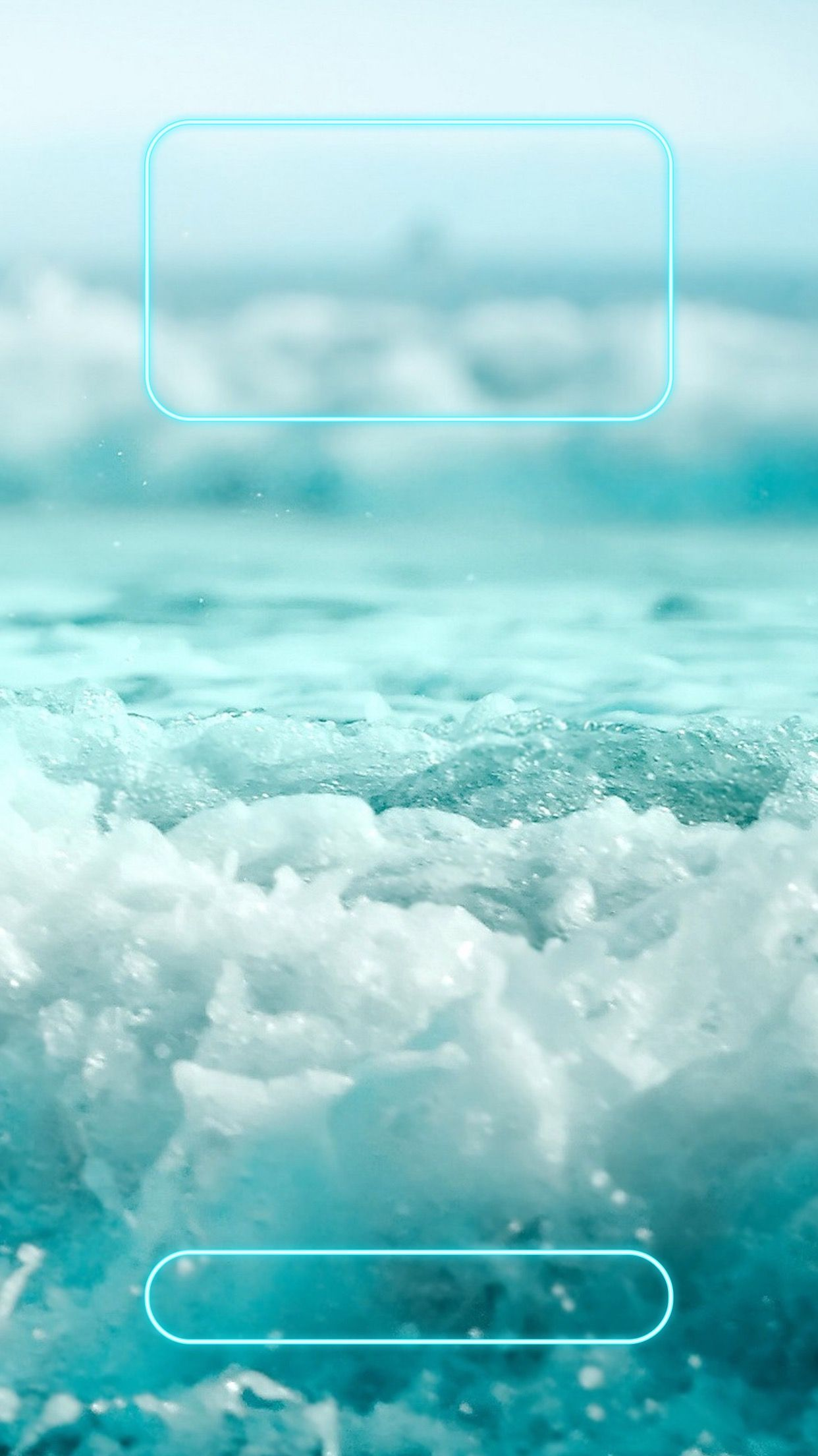 Sea Wallpaper 4k Phone - HD Wallpaper