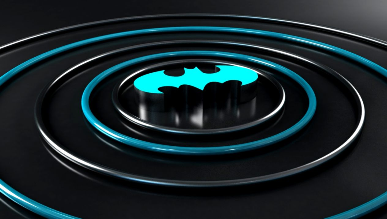 Batman Logo 3d Laptop Hd Hd 4k Wallpapers Images - Full Hd Laptop Wallpaper 4k - HD Wallpaper