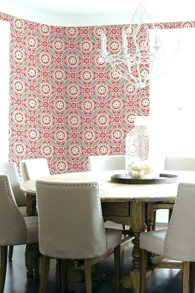 Living Room Wallpaper Borders, Wallpaper Borders For Dining Rooms