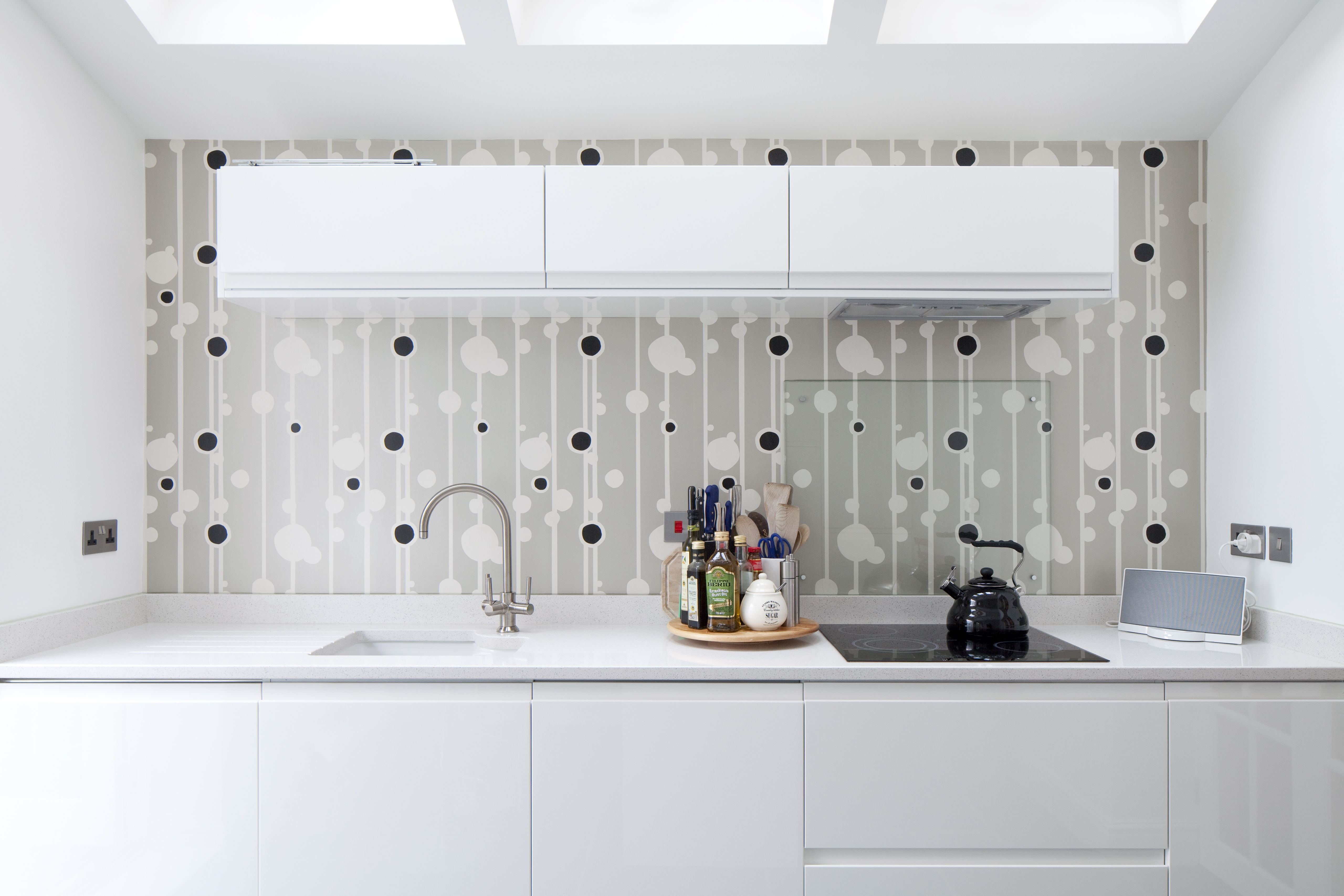 Modern Kitchen Wallpaper Designs 5120x3413 Wallpaper Teahub Io