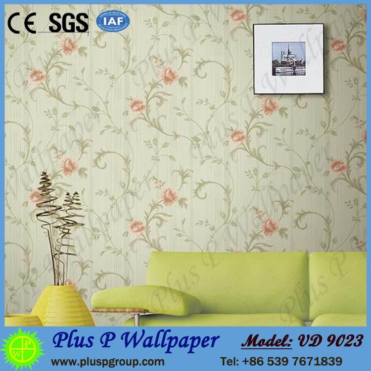 Color Changing Wallpaper Tile Borders From Ali Baba - Plus P Wallpaper Pvc - HD Wallpaper