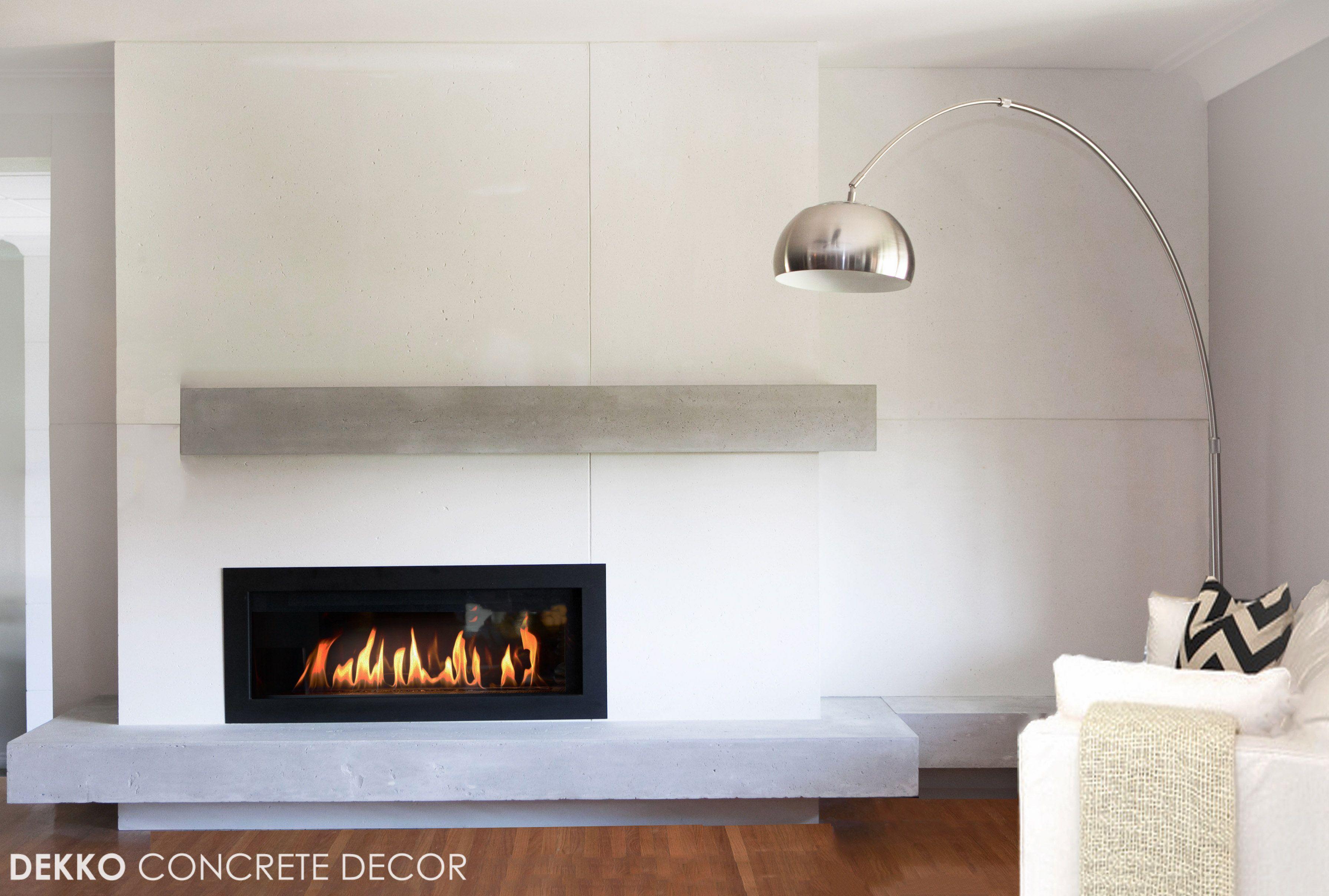 Modern Floating Fireplace Mantel Shelf 3584x2416 Wallpaper Teahub Io