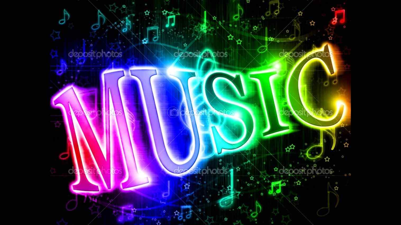 Music Best Hd Cool Neon Backgrounds Free Dj Wallpapers Cool Pictures Of Music 1517x853 Wallpaper Teahub Io