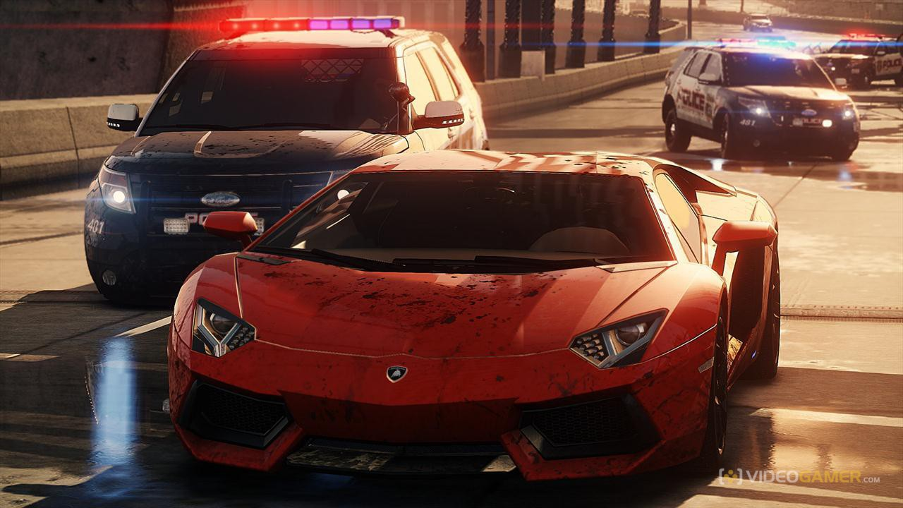 Need For Speed Most Wanted 2012 E3 1280x720 Wallpaper Teahub Io