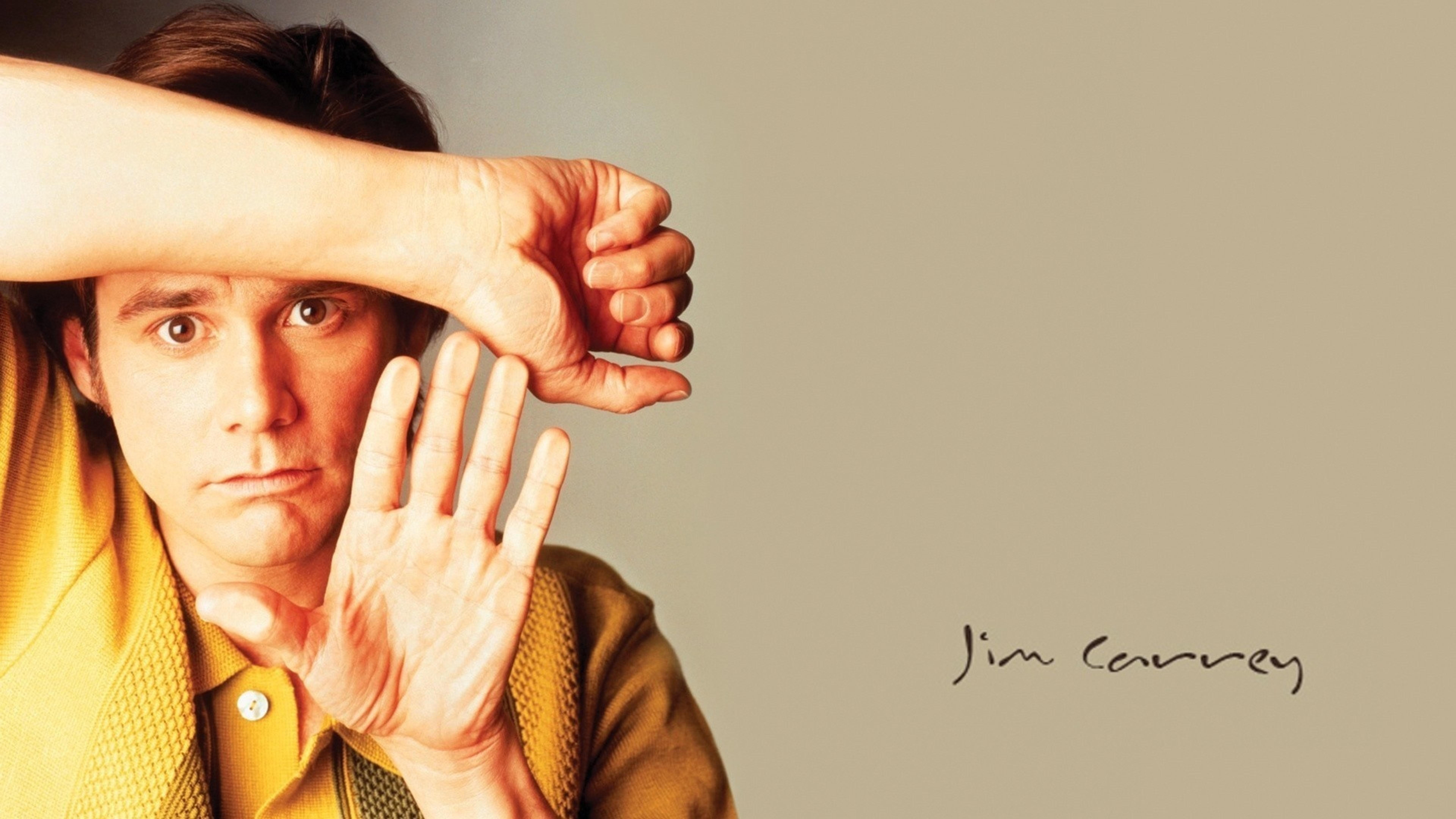 Jim Carrey Quotes 2017 - HD Wallpaper
