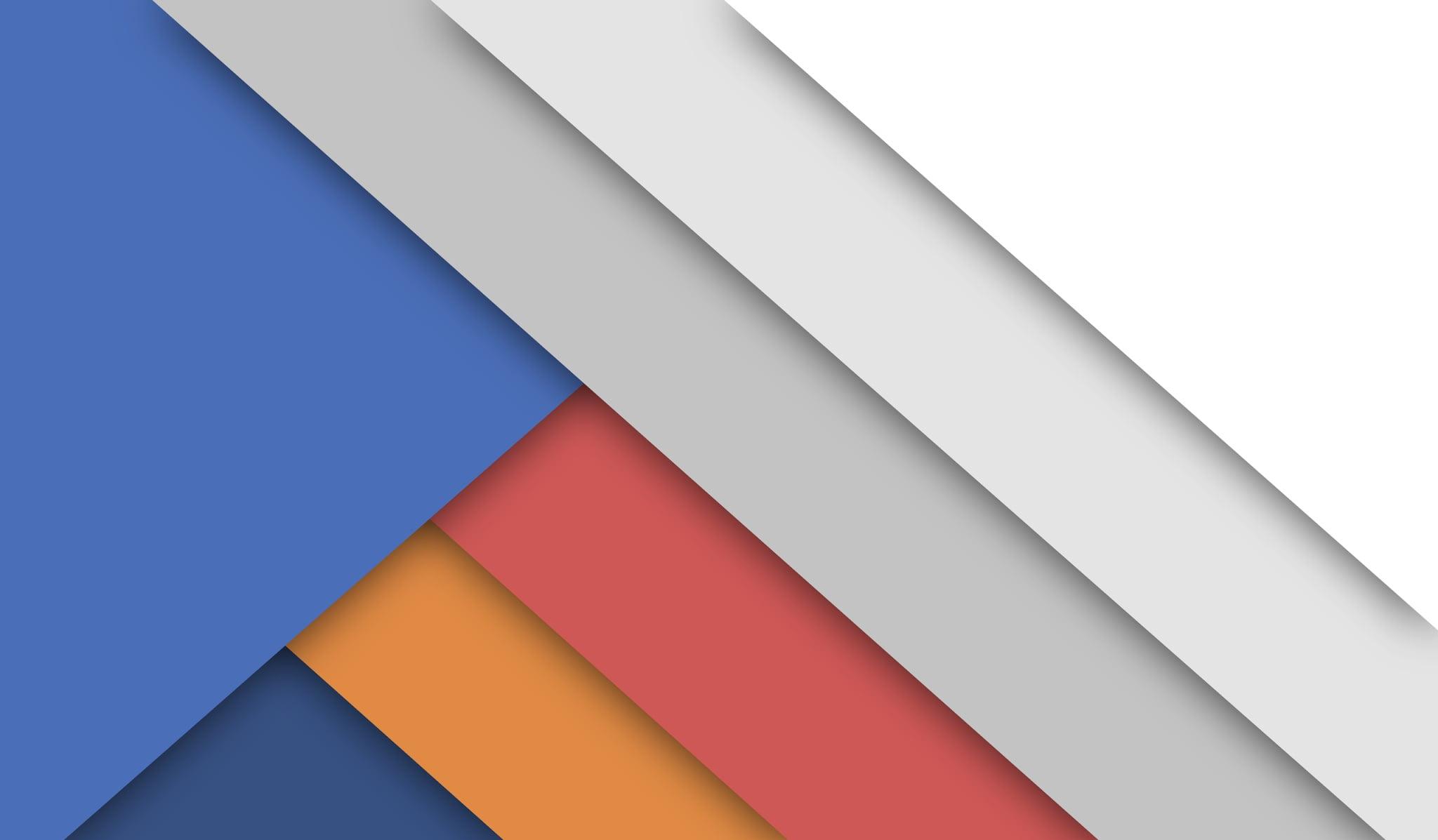 Abstract Lines Wallpaper Hd - HD Wallpaper