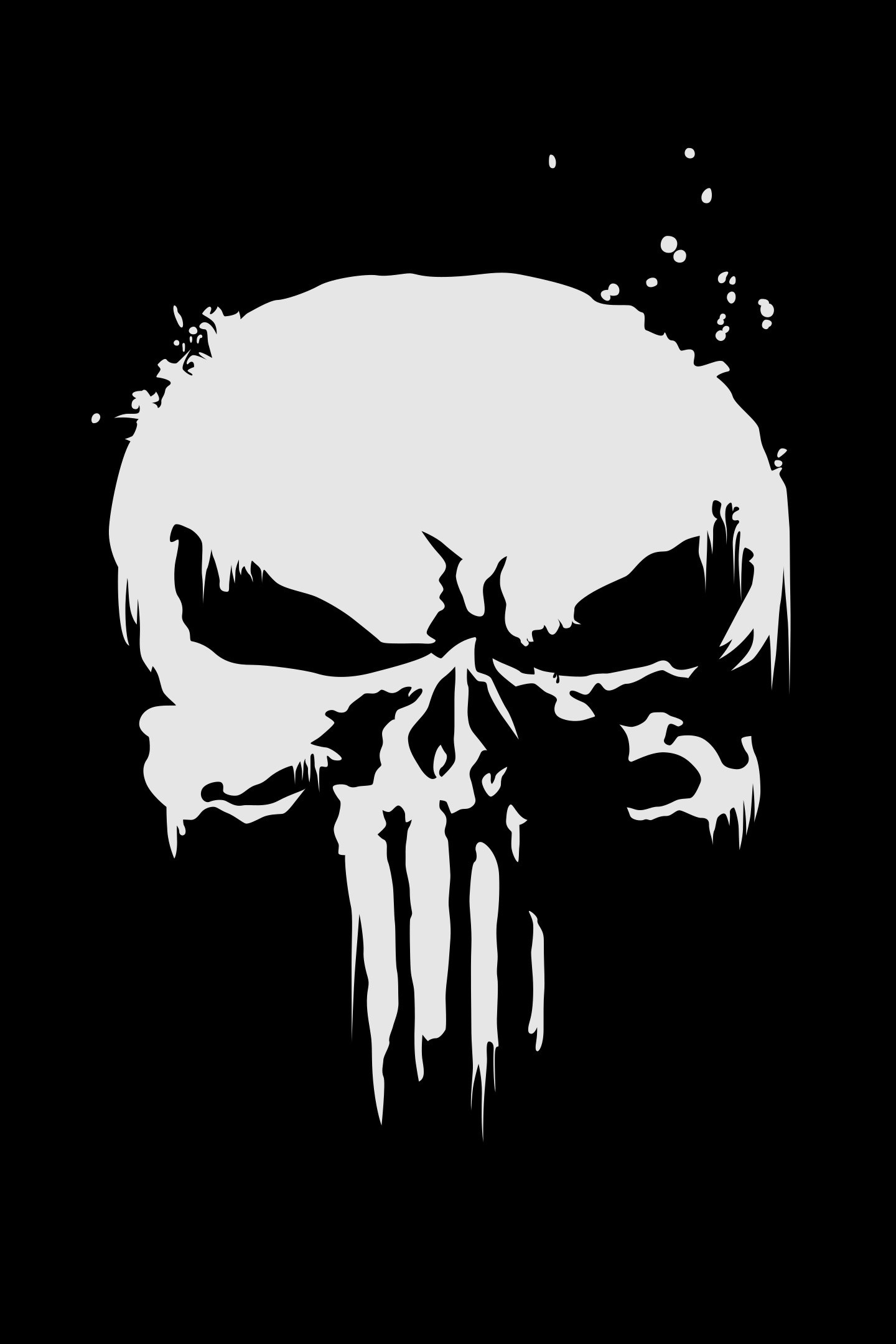Meaning punisher logo What does