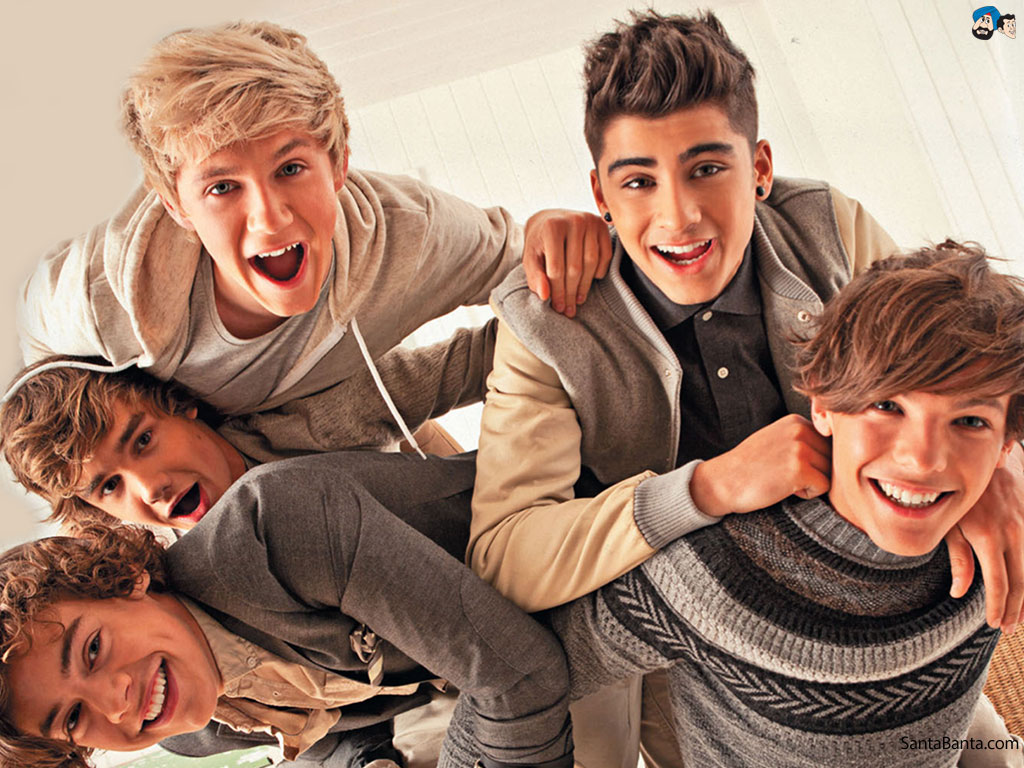 One Direction - One Direction Up All Night Japanese Edition - HD Wallpaper