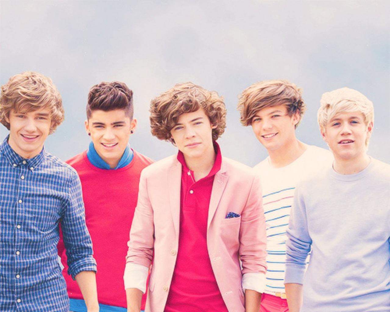 One Direction <3 - One Direction Harry Liam Niall Louis Zayn - HD Wallpaper