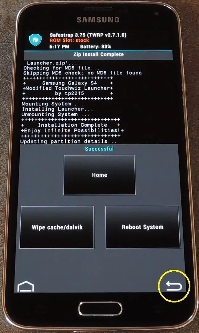 How To Theme Touchwiz On Your Samsung Galaxy S5 Samsung - Samsung Galaxy S5 - HD Wallpaper