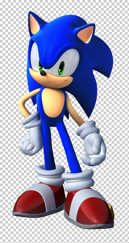 Sonic Unleashed Sonic The Hedgehog 728x1370 Wallpaper Teahub Io