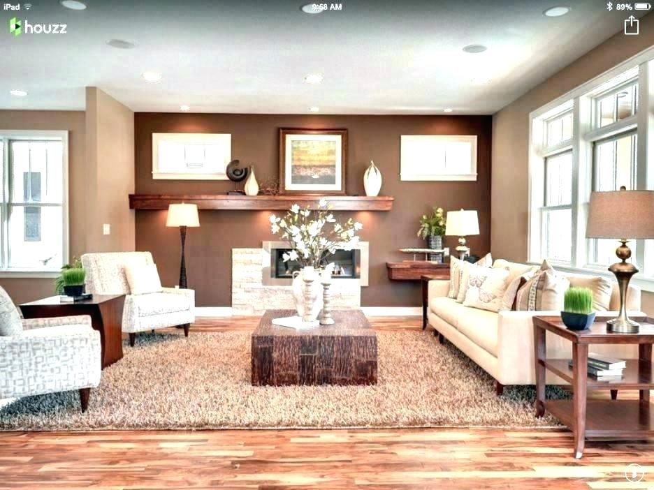 Wallpaper And Paint Ideas Living Room, Accent Wall Ideas For Living Room