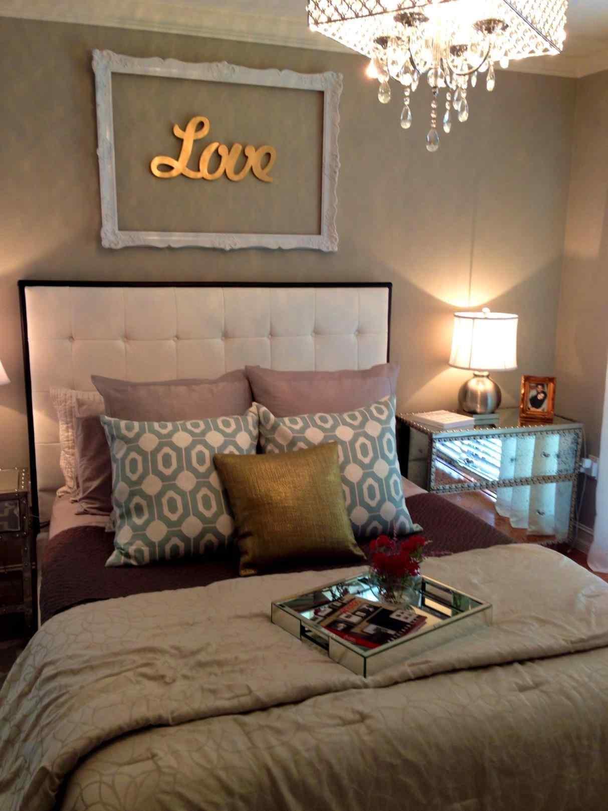 Uk Decoration Marvelous Rhidolzacom Gray Wallpaper - Rose Gold Black And White Bedroom - HD Wallpaper
