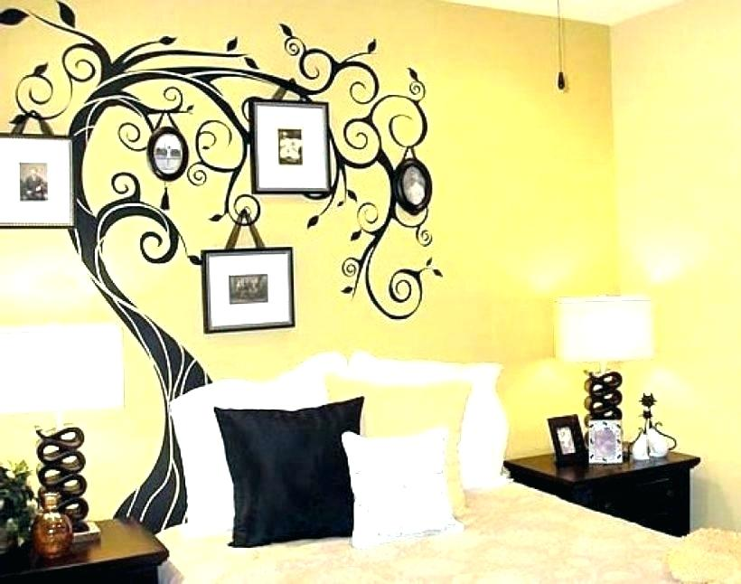 Wall Designs Ideas For Bedrooms Paint Design Ideas Paint Design In Bedroom 820x646 Wallpaper Teahub Io