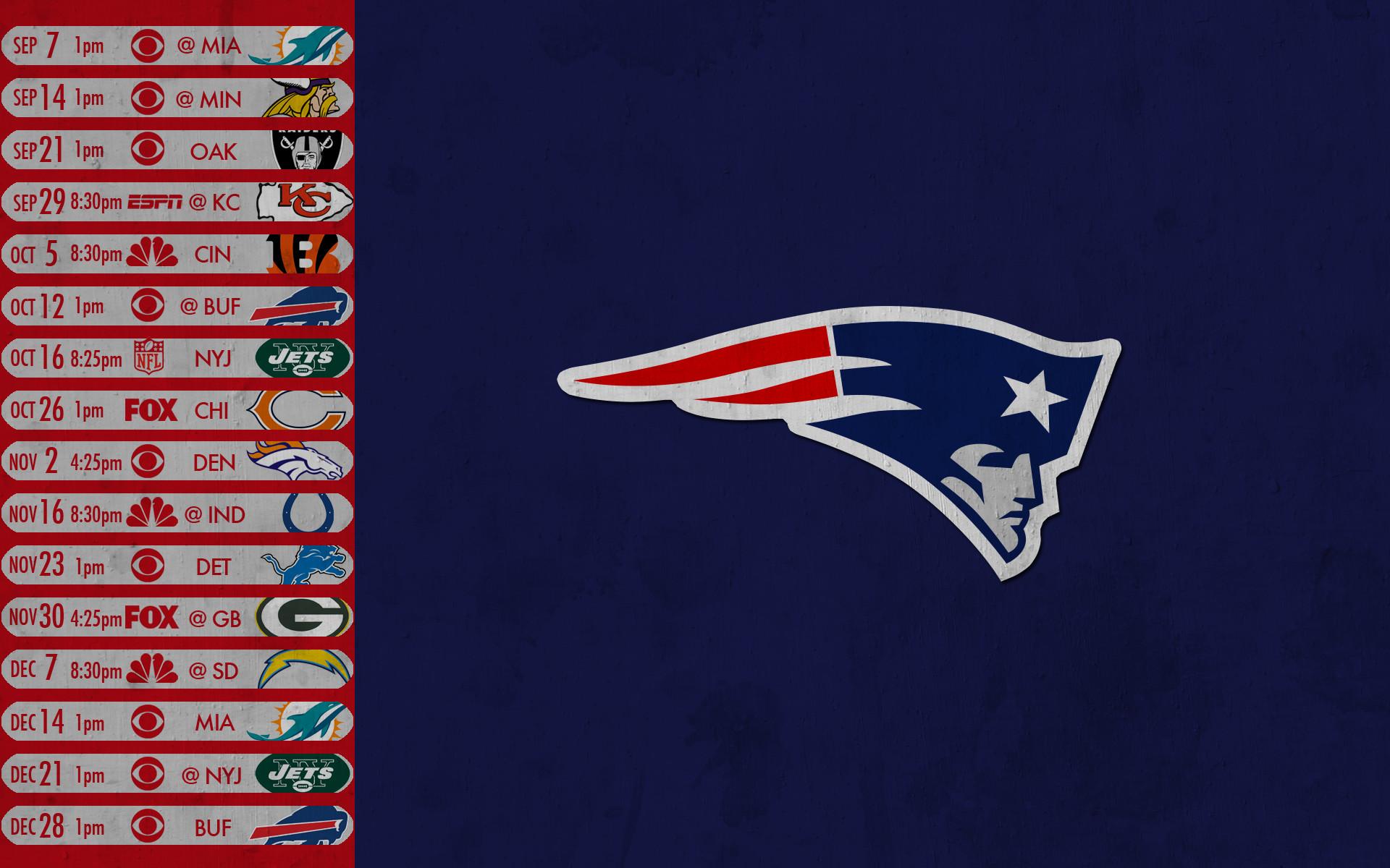 4k Ultra Hd Wallpaper - New England Patriots Logo - HD Wallpaper