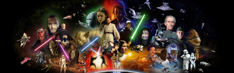 Star Wars Dual Monitor Background 2880x900 Wallpaper Teahub Io