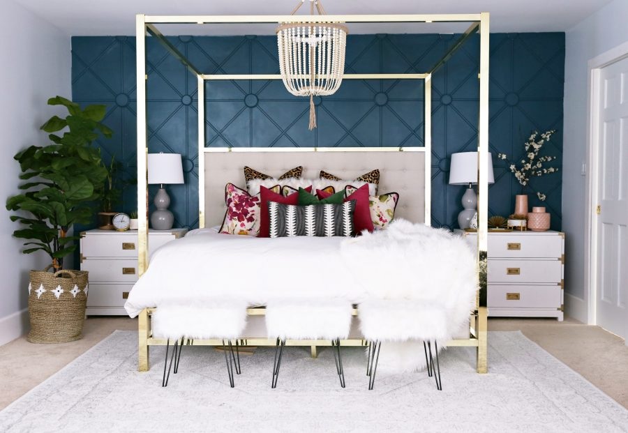 Light White Bedroom Remodel Same Feature Neutral Properly - Ideas Of Decorations For Master Bedroom - HD Wallpaper