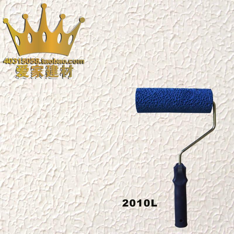 8 Inch Texture Paint Roller Mold Liquid Wallpaper Art - Tiara - HD Wallpaper
