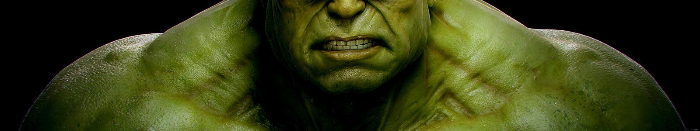 Triple Monitor Wallpaper Hulk 5760x1080 Wallpaper Teahub Io