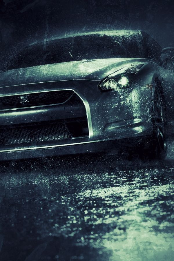 Iphone Car Backgrounds Group - Car Wallpapers For Iphone 5s - HD Wallpaper