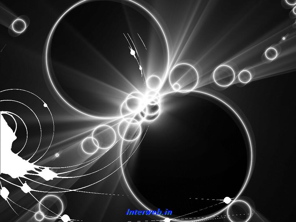 Abstract Wallpaper - Backgrounds Light And Dark - HD Wallpaper