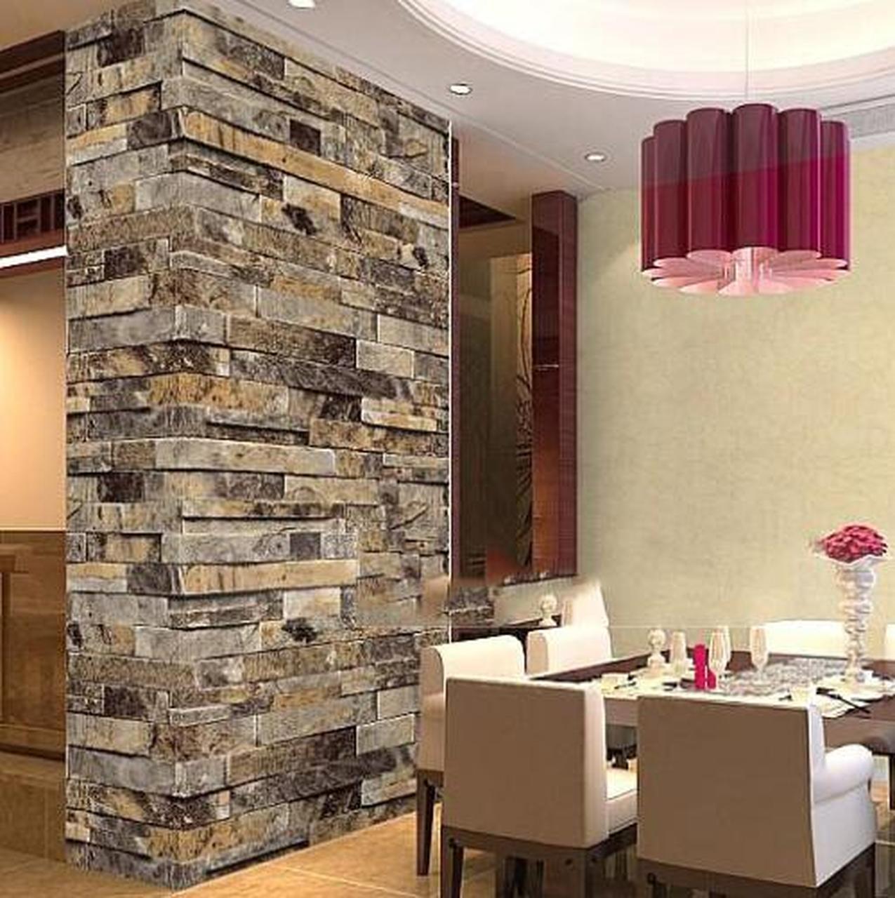 Modern Wall Paper Design For Living Room - HD Wallpaper