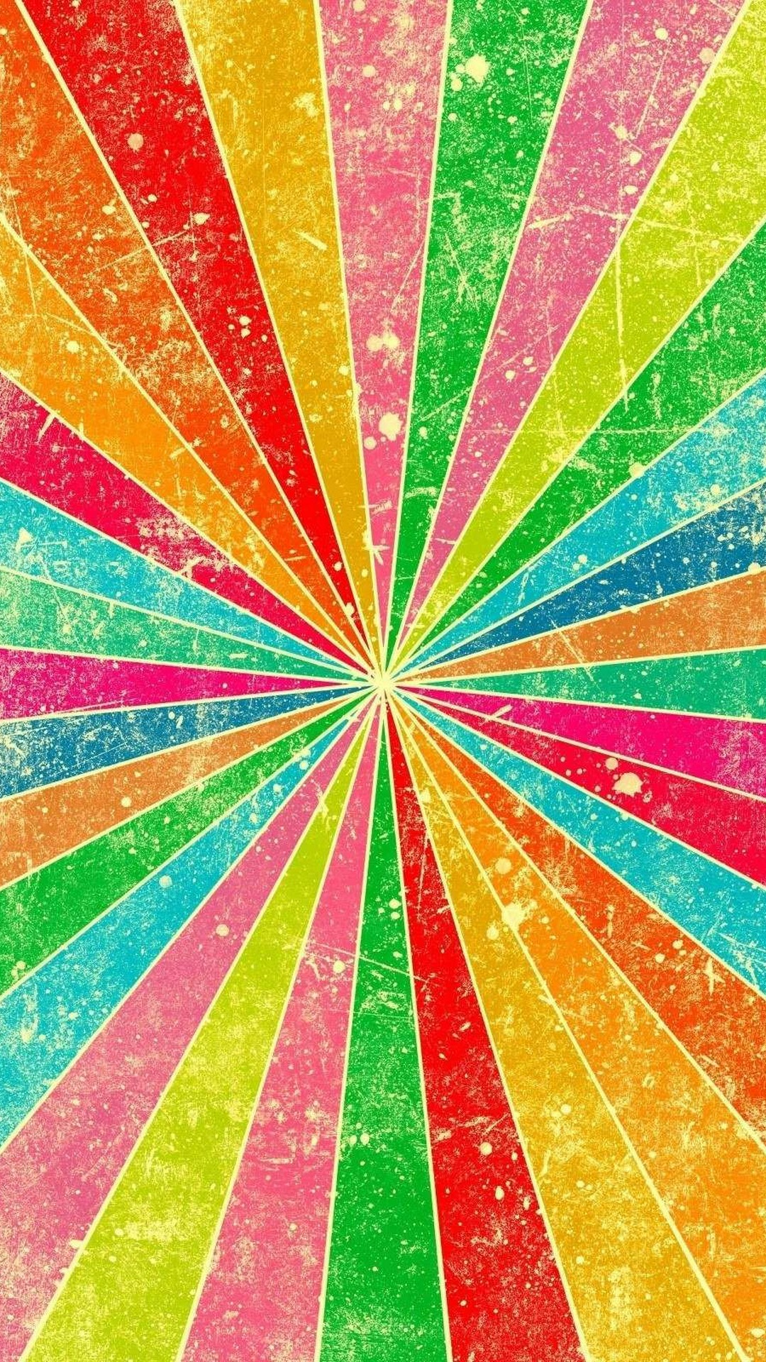 Rainbow Colors Wallpaper Android With Image Resolution - Hd Wallpapers Rainbow Colors For Iphone - HD Wallpaper