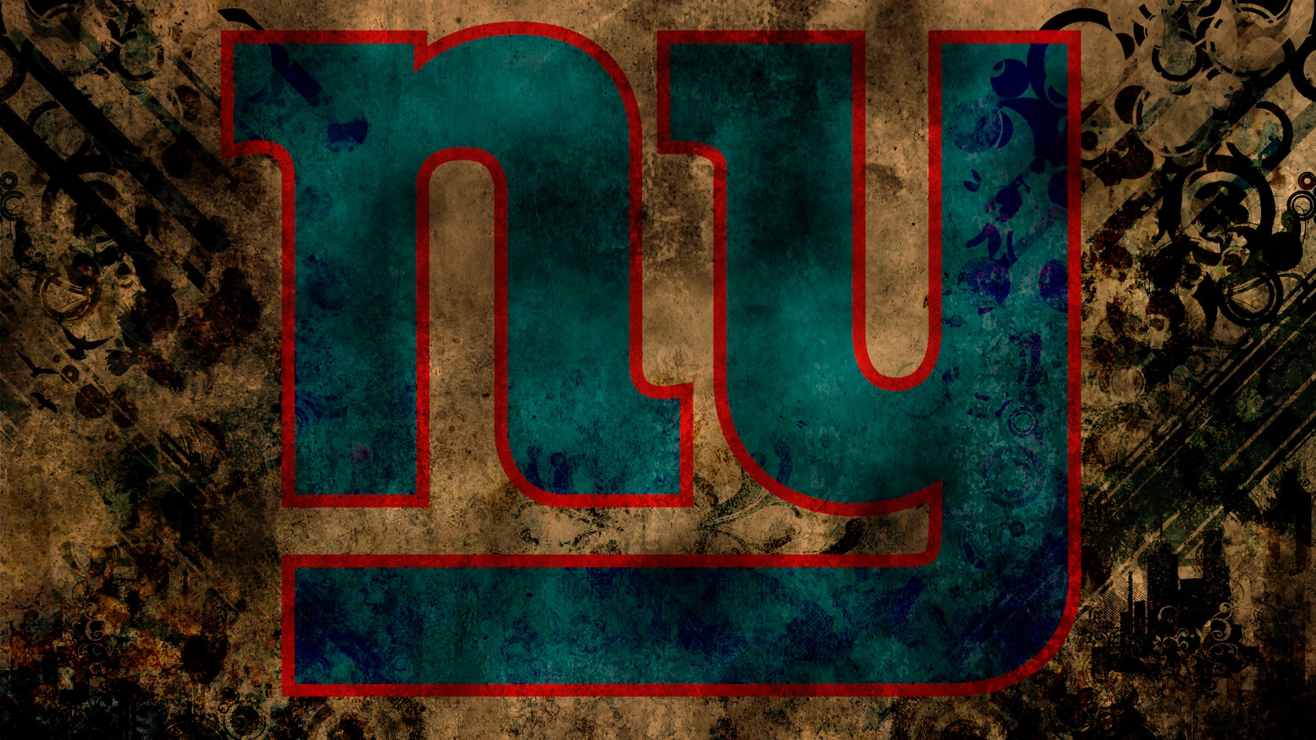 Windows Wallpaper New York Giants With High-resolution - HD Wallpaper
