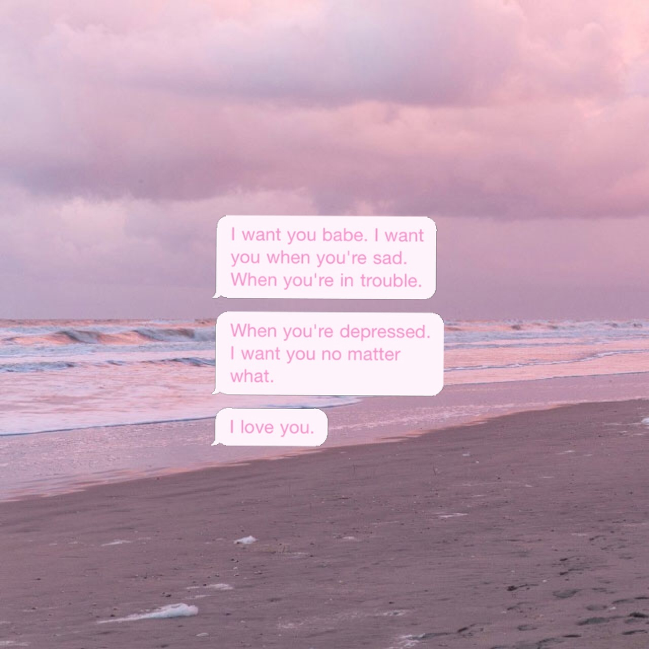 Aesthetic Awesome And Background Image Aesthetic Sad Love Background 1280x1280 Wallpaper Teahub Io