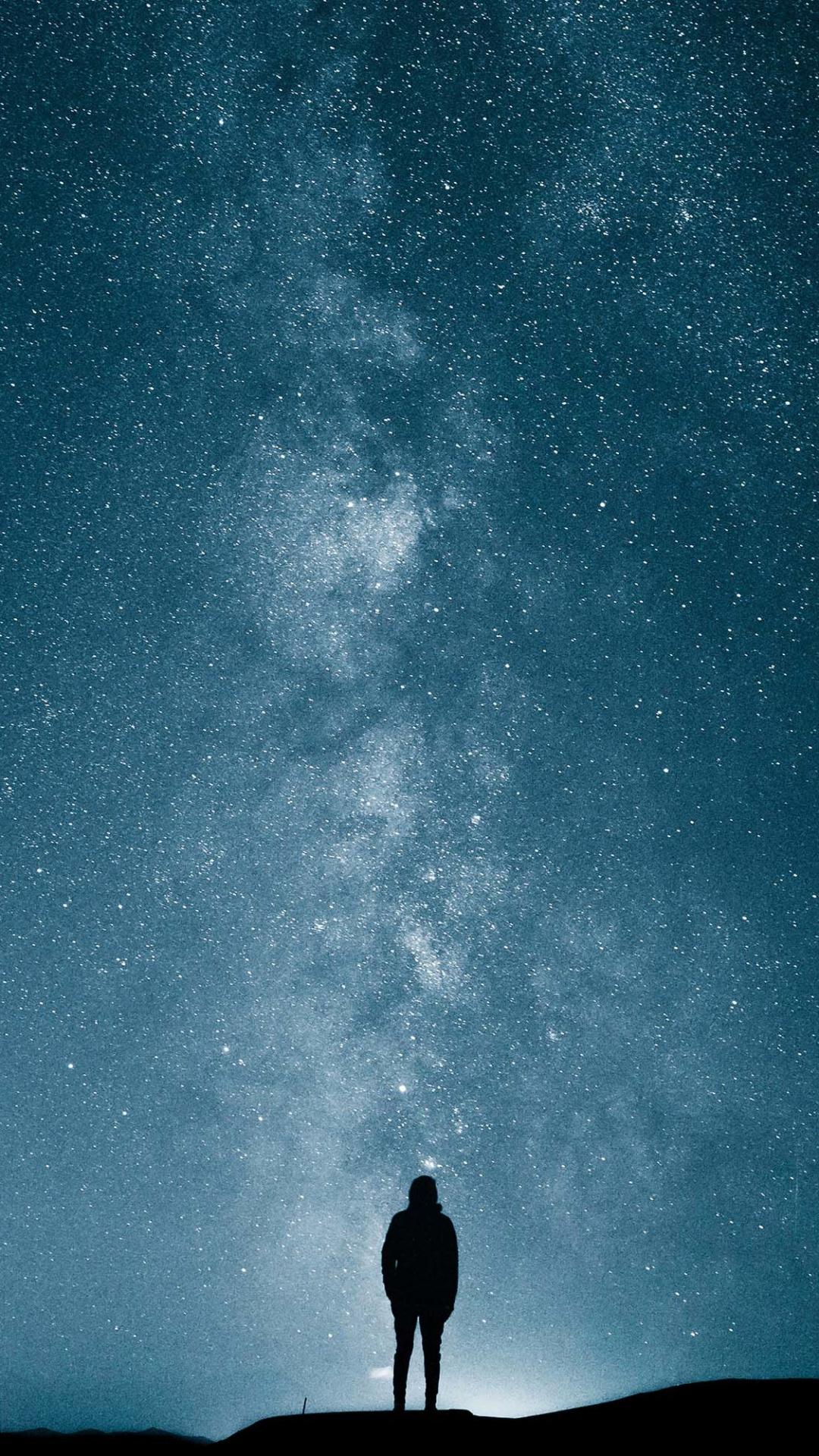 Galaxy Wallpaper 4k Phone 1080x1920 Wallpaper Teahub Io