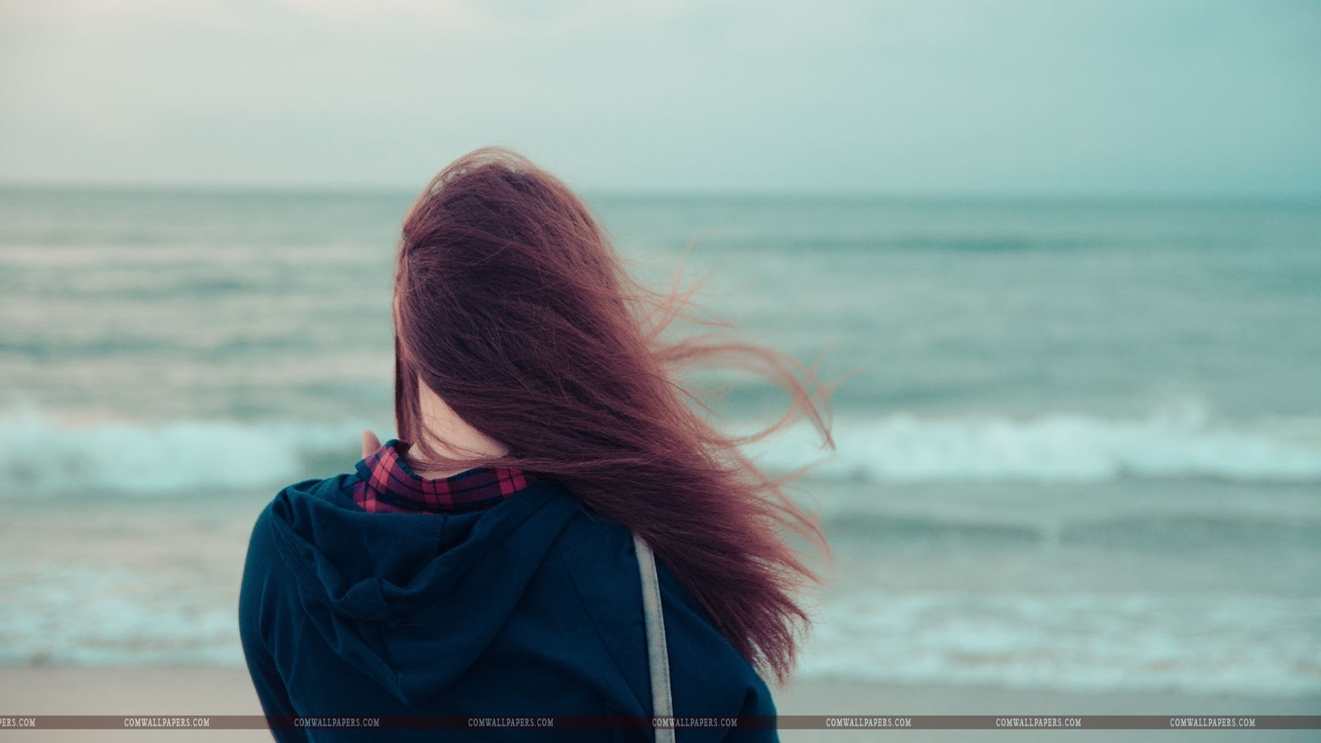 Sad Images Alone Girl Wallpapers, Pictures Sad Images - Facebook Wallpaper For Girl - HD Wallpaper