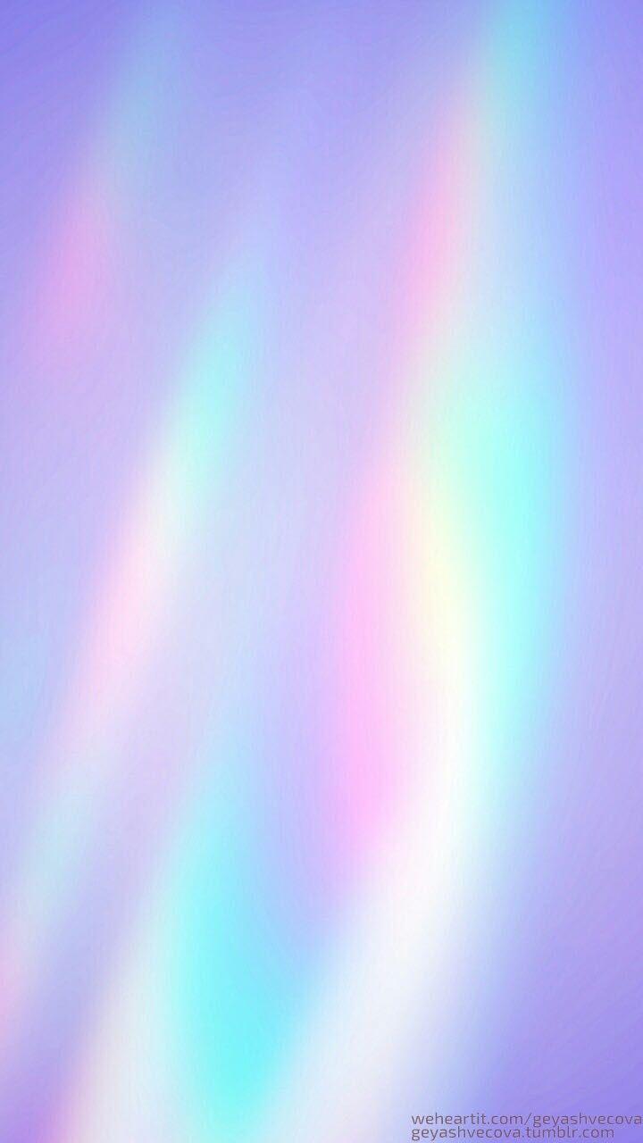Aesthetic Wallpaper Rainbow - HD Wallpaper